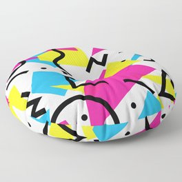 RAD Floor Pillow