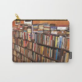 Westsider Books Carry-All Pouch