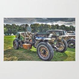 La France Speedster Rug