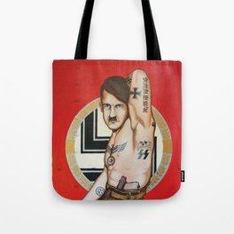 Der Fliegen Fuhrer Tote Bag