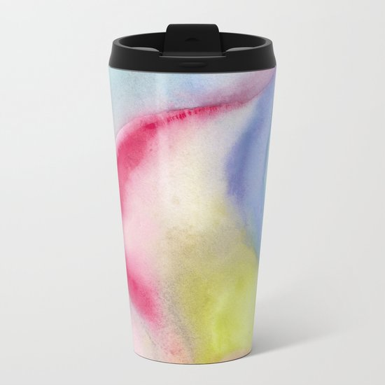 A 0 16 Metal Travel Mug