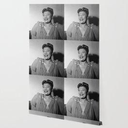 Ella Fitzgerald Wallpaper