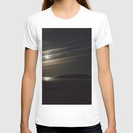 Moon bounce T-shirt