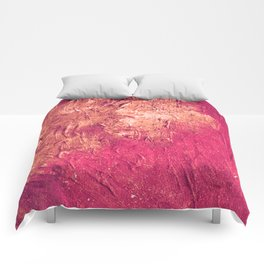 Gold Lion Comforters