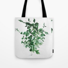 Seed Dreams Tote Bag
