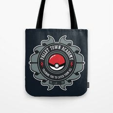 Trainers in Training Tote Bag