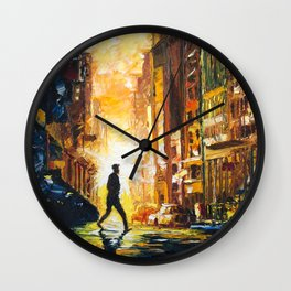 Everybody Knows, vol. 2 Wall Clock