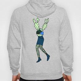 Punk Cactus Hoody