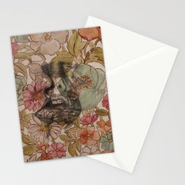 Palimpsest Stationery Cards