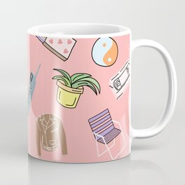 THINGS Coffee Mug