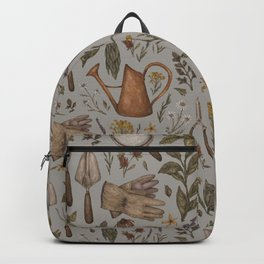 Gardening Backpack