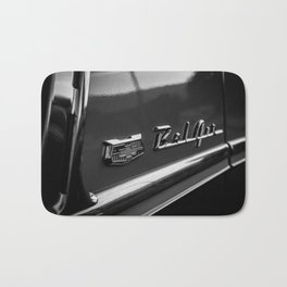 Bel Air Bath Mat
