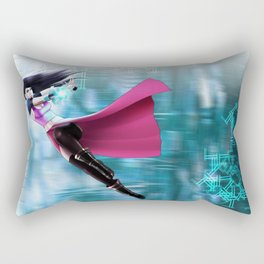 duel b Rectangular Pillow
