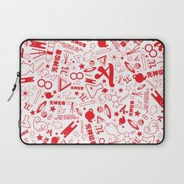 Scarlet A - Version 1 Laptop Sleeve