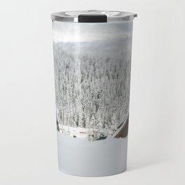 Snoqualmie Pass Travel Mug