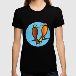 Tweetable Moments T-shirt