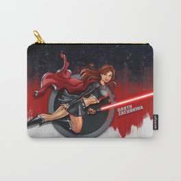 Darth Saturnina Carry-All Pouch