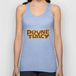 Prune Tracy Unisex Tank Top