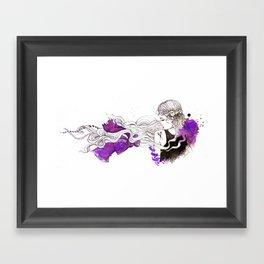 Hotcouture Framed Art Print
