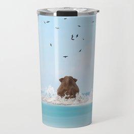 view minimal Travel Mug