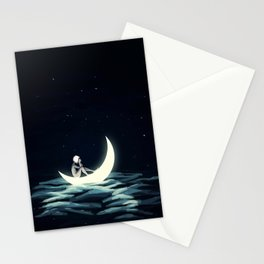 Fallen Sailor Stationery Cards