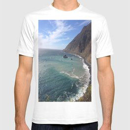 Amazing Ocean View T-shirt