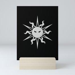 Winter Sun Mini Art Print