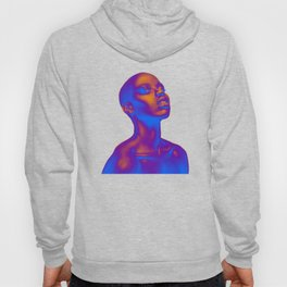 Colored Summer Hoody