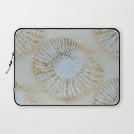 Ammonites Laptop Sleeve