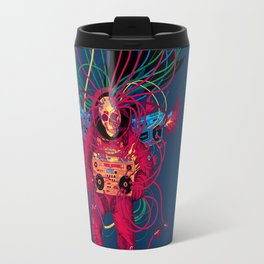 Blazing Sound Travel Mug