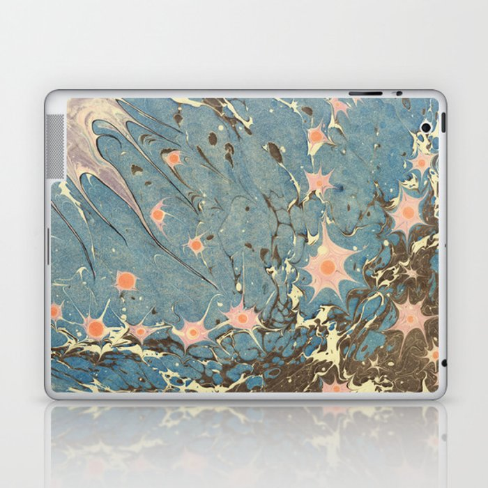 Brain octopus Laptop & iPad Skin
