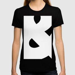 Ampersand - part 2 #eclecticart T-shirt