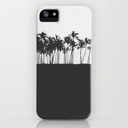 Half Roasted iPhone Case