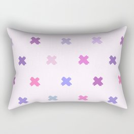 cross (10) Rectangular Pillow