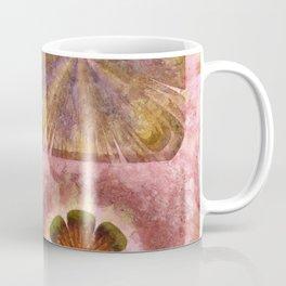 Paranosic Being Flower  ID:16165-061019-67020 Coffee Mug