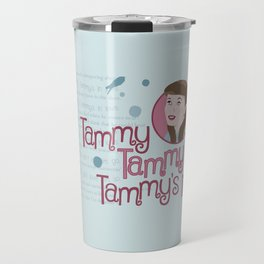 Tammy Travel Mug