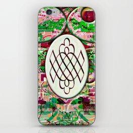 Beverly (#TheAccessoriesSeries) iPhone Skin