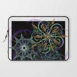 Pinwheels Laptop Sleeve