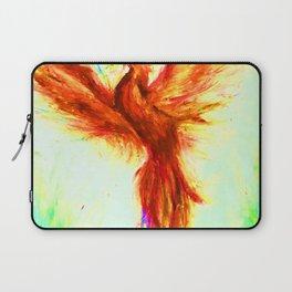 Full Phoenix Laptop Sleeve