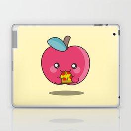 Unhealthy food Laptop & iPad Skin