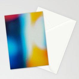 BLUR / nightlife Stationery Cards