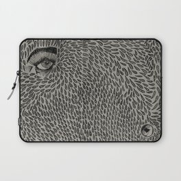 Eyedrops  Laptop Sleeve
