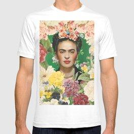 Frida Kahlo IV T-shirt