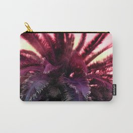 Iridescent Dusk Carry-All Pouch