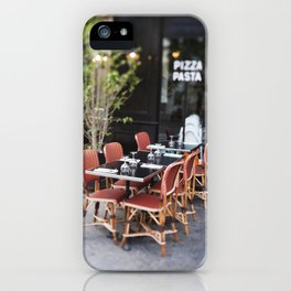 La Romanella - Eat Well, Travel Often iPhone Case