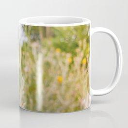 yellow starthistle Coffee Mug