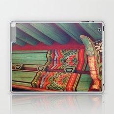 K-Temp Laptop & iPad Skin