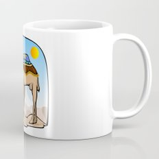 Exalted Camel Mug