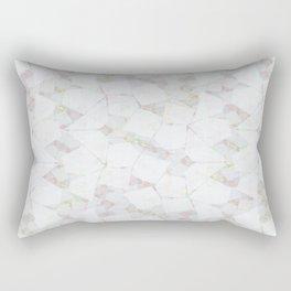 Ghost Town (Soft Glow) Rectangular Pillow