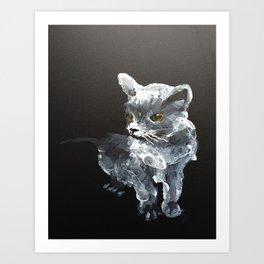 Timi Art Print